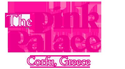 the pink palace hostel hotel corfu greece agios gordios